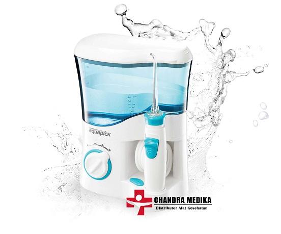 Oral Irrigation System 3